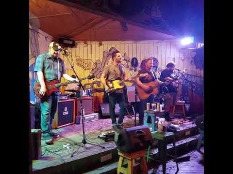 Black Iron Gathering Band - Charleston, South Carolina - Charleston Pour House Deck Show