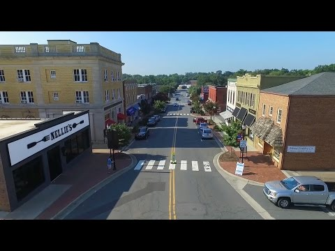 Tour of Belmont, NC - Best Places To Visit