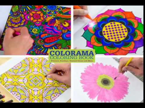 Colorama Book 2