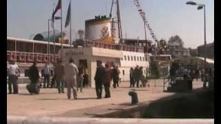 Fenerbahçe vapuru Cem Akkılıç 1 Ekim 2008