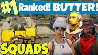 New City Hype !!! / #1 RANKED TOP FORTNITE SQUAD / lvl 138+ / 200+ WINS /  FortNite Battle Royale