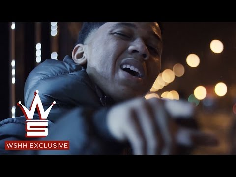 "Lil Bibby ""Thought It Was A Drought"" (WSHH Exclusive - Official Music Video)"