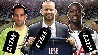 WORST Transfers Of The Season XI!