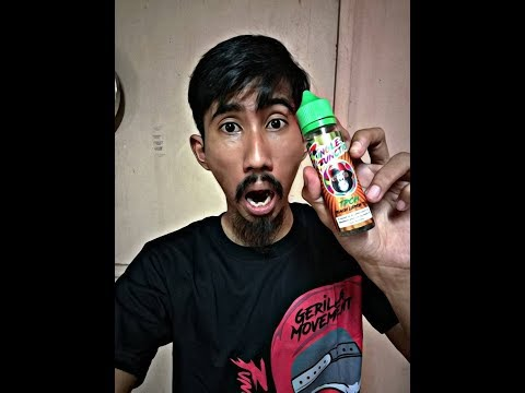 Jungle Junction Juice Review By Yeop Hashim Part : I
