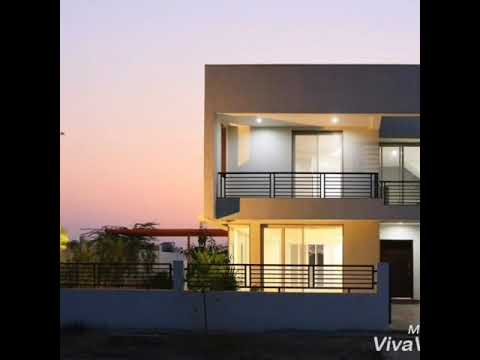 Call booking 3bhk Row house 4 bhk villas koradi Road nagpur..9897509702