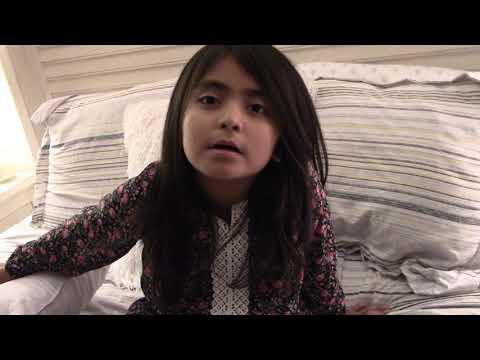 Trust in You - Lauren Daigle 6 year old fan