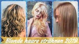 Haare dunkelblonde Lange Haare