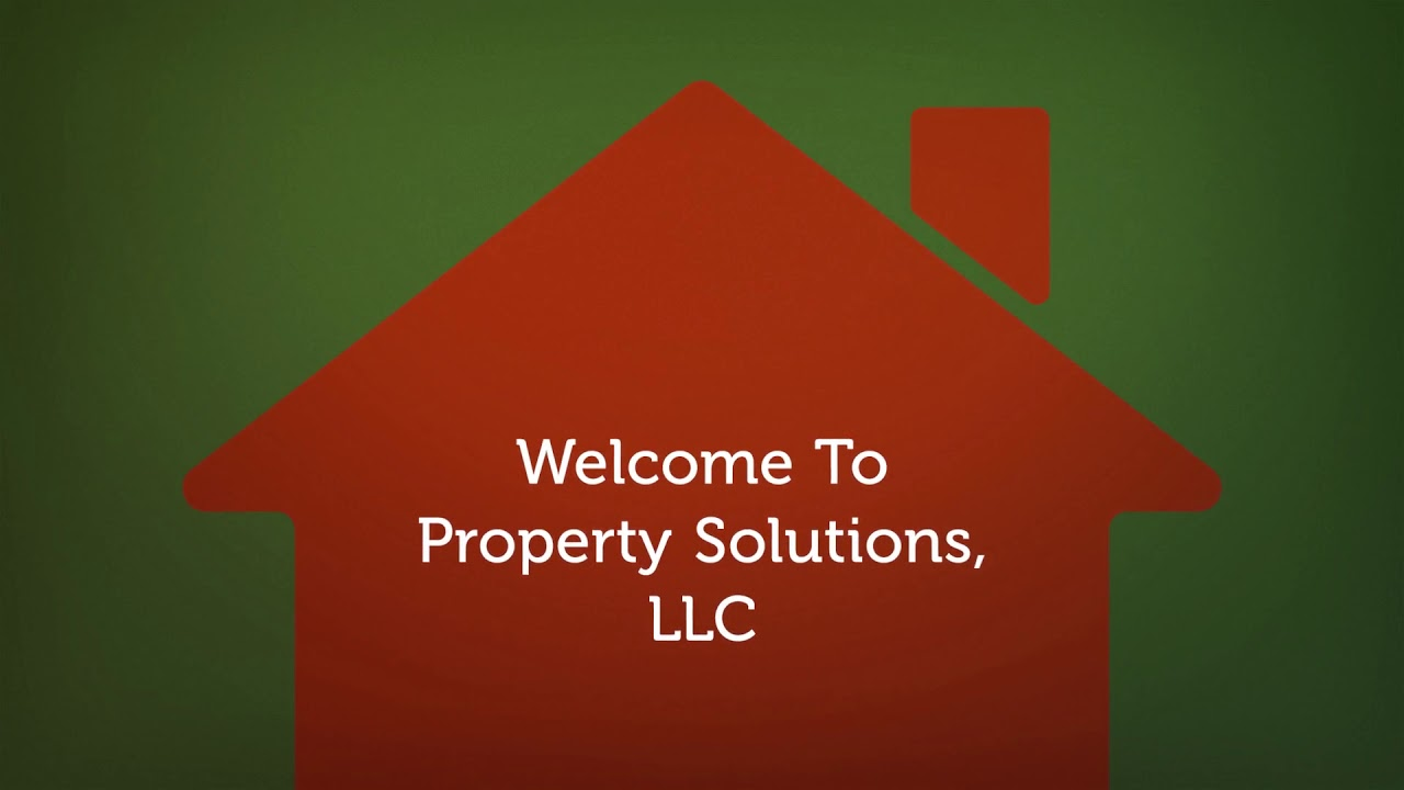 Property Solutions, LLC - We Buy Houses in Charlotte, NC
