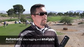 Case Study: Water and Salinity Challenges in a Desert Climate at Angel Park Golf Club, Las Vegas