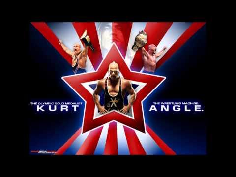 Kurt Angle ECW 2006 Theme song