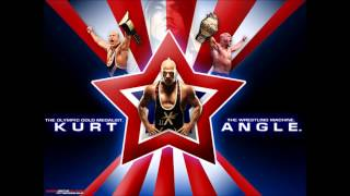 Kurt Angle ECW 2006 Theme song
