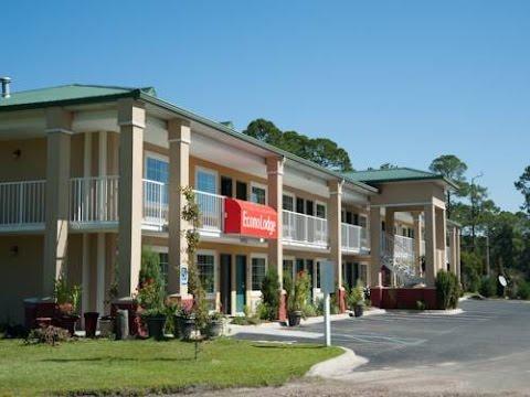 Econo Lodge Monticello - Lloyd Hotels, Florida