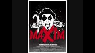Original Soundtrack theme for Maxim by Skit Skitara / The demon