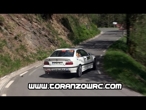 XIX Rallysprint de Azpeitia 2018