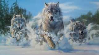 Волчья стая (45-я ОБрСпН ВДВ)