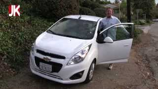 Chevrolet Spark presentado por Jorge Koechlin thumbnail