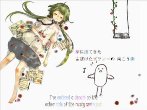 Hatsune Miku - Seven Color Morning (English Subbed)