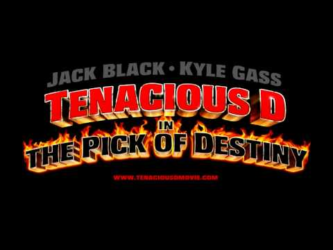 Tenacious D  Jesus Ranch Studio Version HD