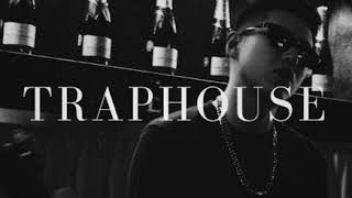 sash. - TRAPHOUSE (Official audio)