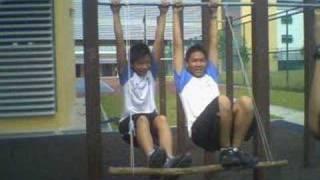 Memories Of Bgss Npcc Campcraft Team