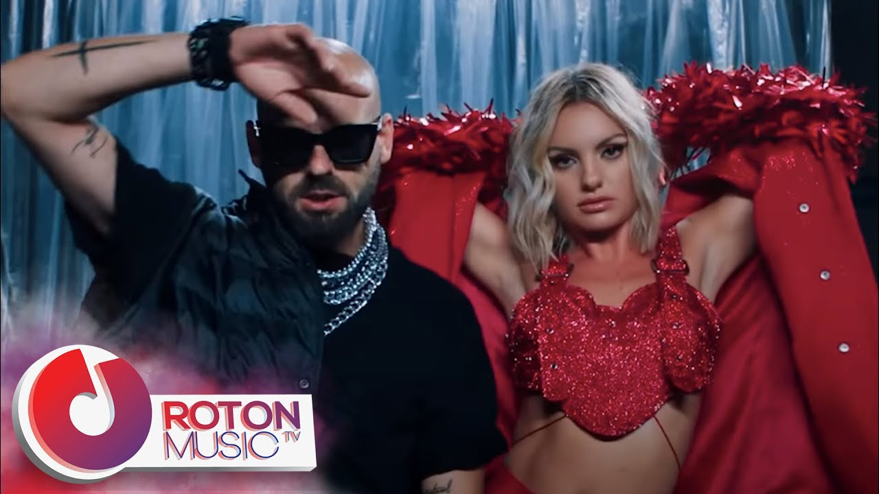 Download NOSFE x Alexandra Stan x Sak Noel feat. Los Tioz - Tembleque | Official Video