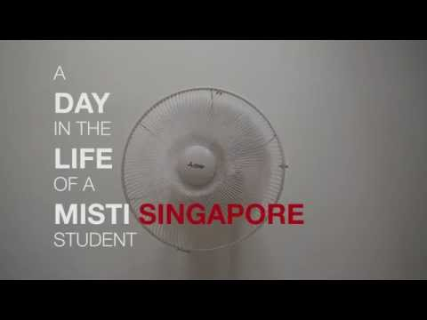 A Day in the Life of a MISTI Singapore Student - My MISTI Video