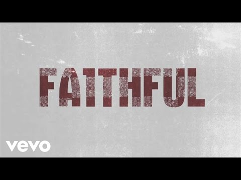 Hawk Nelson - Faithful (Official Lyric video)