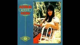 Astrud Gilberto - Now - 03 Baiao