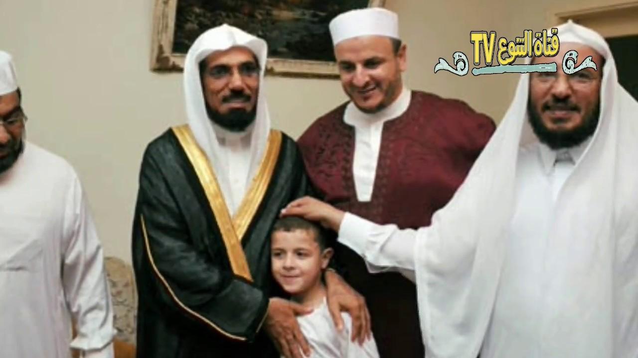 عاجل تغريدة على تويتر تغضب السعودين وتقود الشيخ سلمان العودة