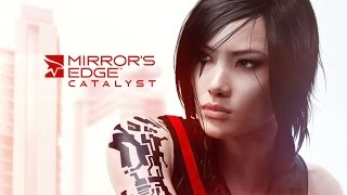 Mirror's Edge Catalyst • PC gameplay • ULTRA SETTINGS • 1080p 60 FPS • GTX 970 • SweetFX