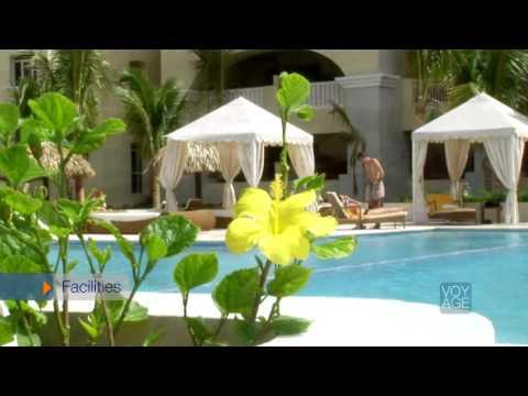 Iberostar Grand Rose Hall Hotel   Montego Bay  Jamaica   Video Profile on Voyage