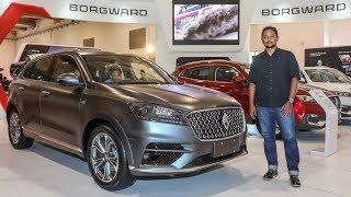 Borgward BX5, BX7 di Malaysia - jenama , penampilan, kualiti & harga?