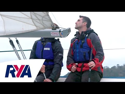 Careers - Watersports Activites Manager - Dinghy Instructor  - Mountbatten Centre Plymouth
