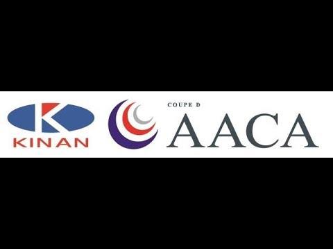 2018 AACA CUP #2