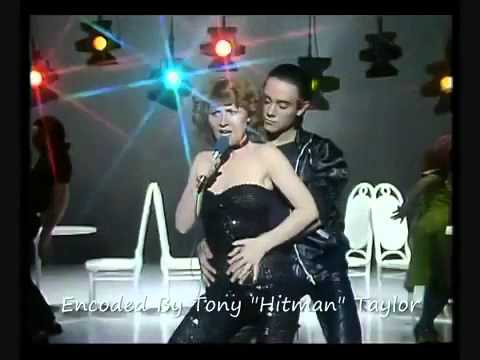 Lulu 1979 I Love To Boogie Dick Emery show