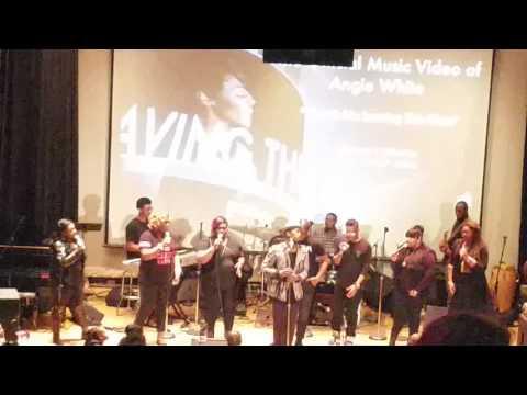TJ Wilkins And Complete Deliverance