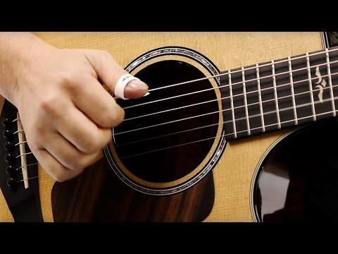 Roma nun fa' la stupida stasera - Guitar lesson #2 by Alberto Lombardi | How To Play!