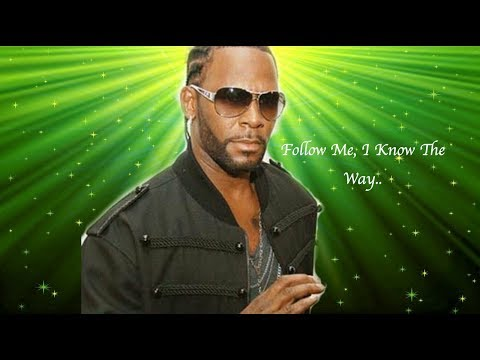R Kelly Accused Of Abusing & Controlling Women In 'Cult'.