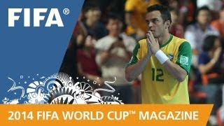 2014 FIFA World Cup Brazil Magazine - Episode 18