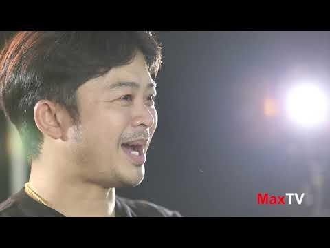 Interview เบิร์ด หลัก 5 / อู่ราม 77 by MaxTV