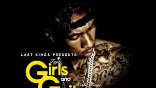 Tyga Ft. Kirko Bangz - Girls & Guitars (Instrumental)