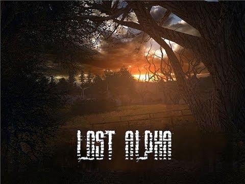 Прохождение S.T.A.L.K.E.R.(Сталкер) Lost ALPHA #20 Лаборатория X-10 Код от двери