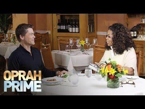 Rob Lowe Recalls His Crazy Night with Madonna | Oprah Prime | Oprah Winfrey Network