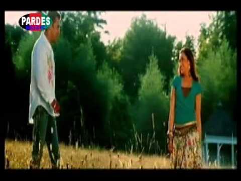 Baabul - 02 - Keh Raha Hai (Sonu Nigam, Shreya Ghoshal)
