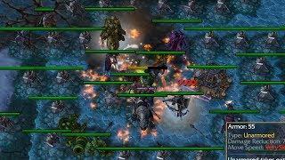 Warcraft 3 Reforged | Custom | Wintermaul