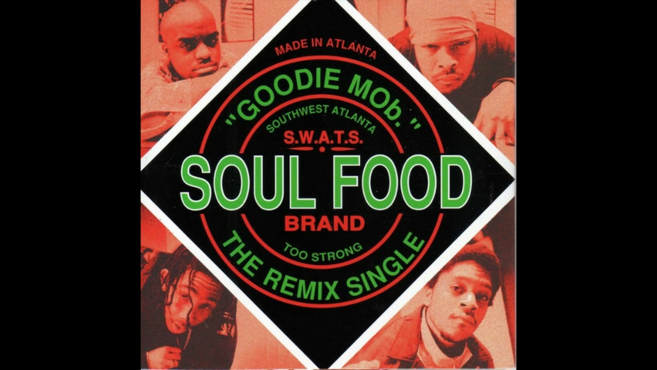 GOODIE MOb - Soul Food acoustic w/ live band - YouTube