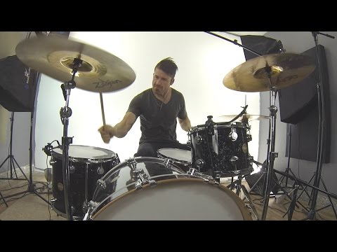 Tara Thompson - Someone To Take Your Place - Josh Ward Drum Cover