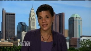 "Michelle Alexander: ""Zimmerman Mindset"" Endangers Young Black Lives With Poverty, Prison & Murder"