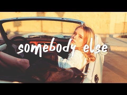 VÉRITÉ x The White Panda - Somebody Else (The 1975 Cover) Lyrics Video