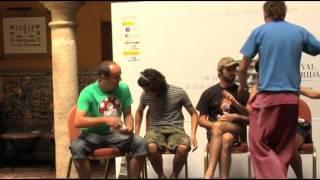 "Video MÉRIDA 22/07/11 Se representará ""Las termas de la risa"" download MP3, 3GP, MP4, WEBM, AVI, FLV Juli 2018"